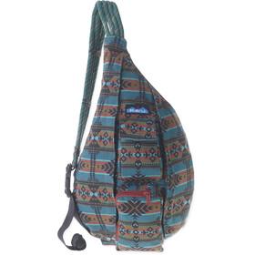 KAVU Rope Bag Pacific Blanket